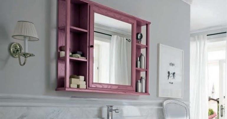Decorar ba os con espejos ideas para decorar dise ar y for Ideas para disenar tu casa