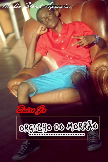 """Rap Angolano - Mi MC """"Orgulho do Murrão"""""""