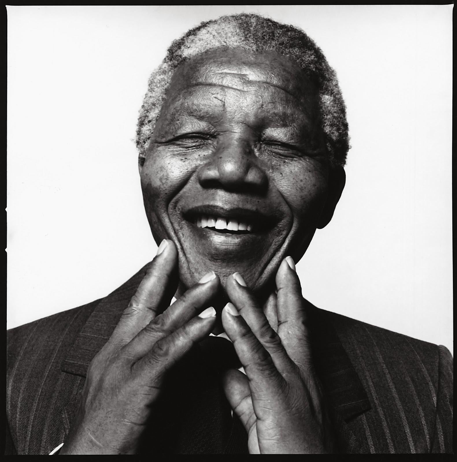 Mandela: el ejemplo