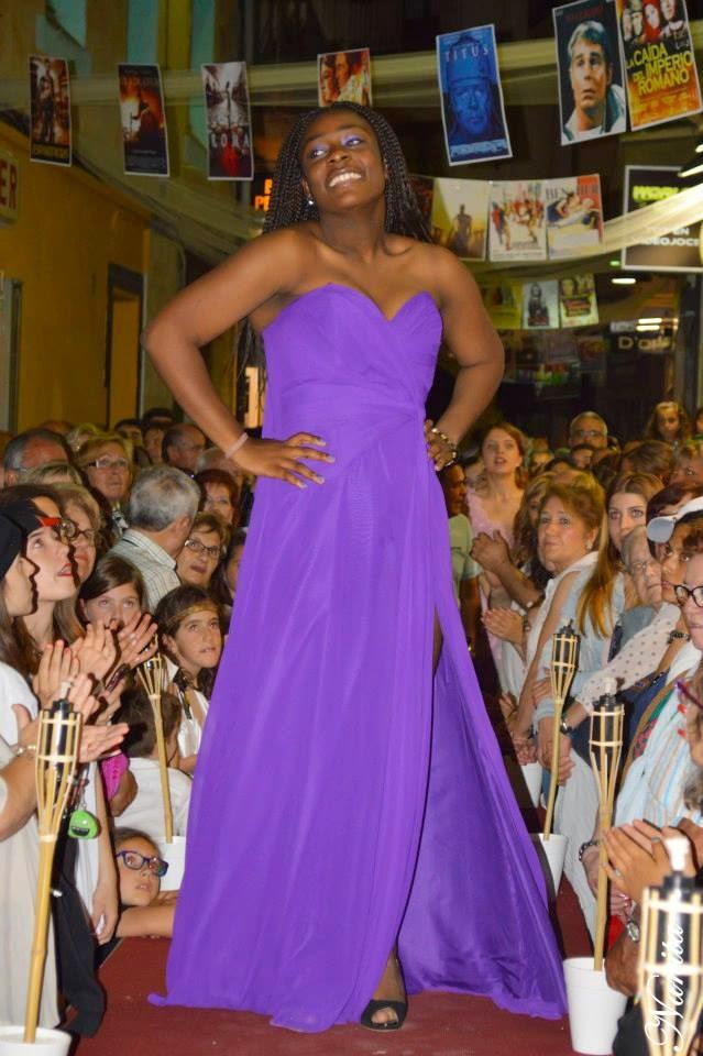 FAVIANA Spain: diciembre 2014