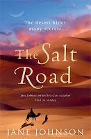 Staff Picks - The Salt Road by Jane Johnson