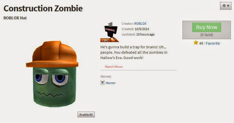 Unofficial Roblox Roblox Hallows Eve 2014 Prizes Maps And