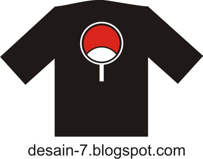 Desain Kaos-PIN-Banner