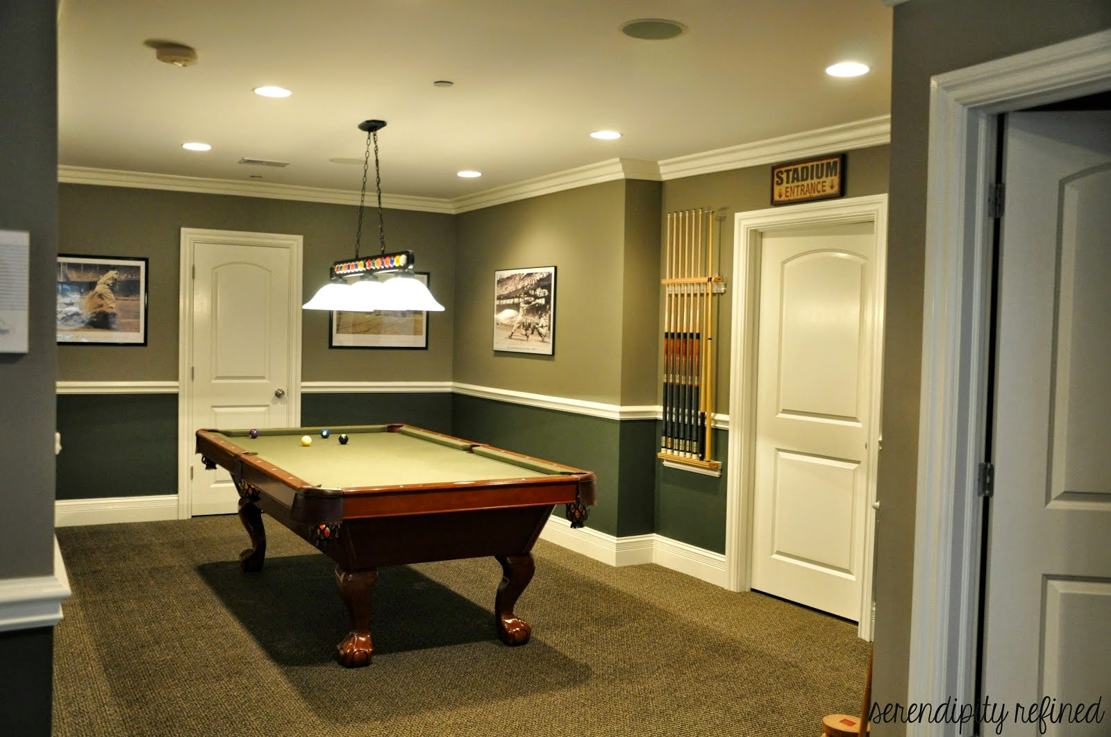 The oculus rift and swimming pools ridley software Basement game room ideas