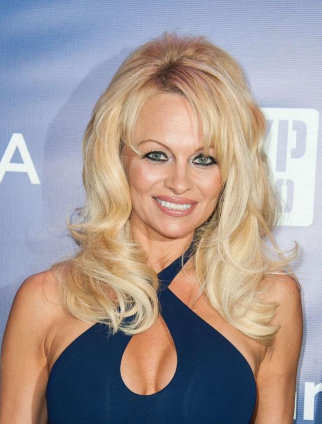 enxclusiva.blogspot.com: Desnudo de Pamela Anderson será