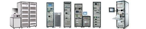 Instrumentación electrónica de prueba y medida