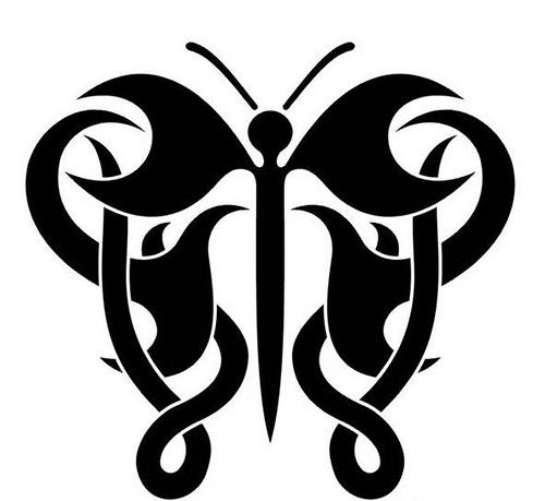 Tribal Tattoo Ideas especially