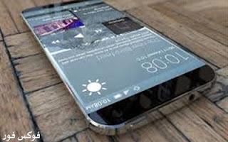 إتش تي سي تطلق HTC Aero بمعالج ميديا تك deca-core Helio X20 عشاري النواة