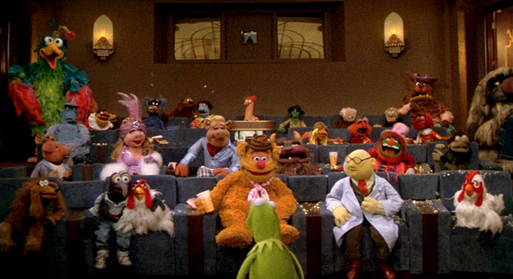 free download The Muppets movie