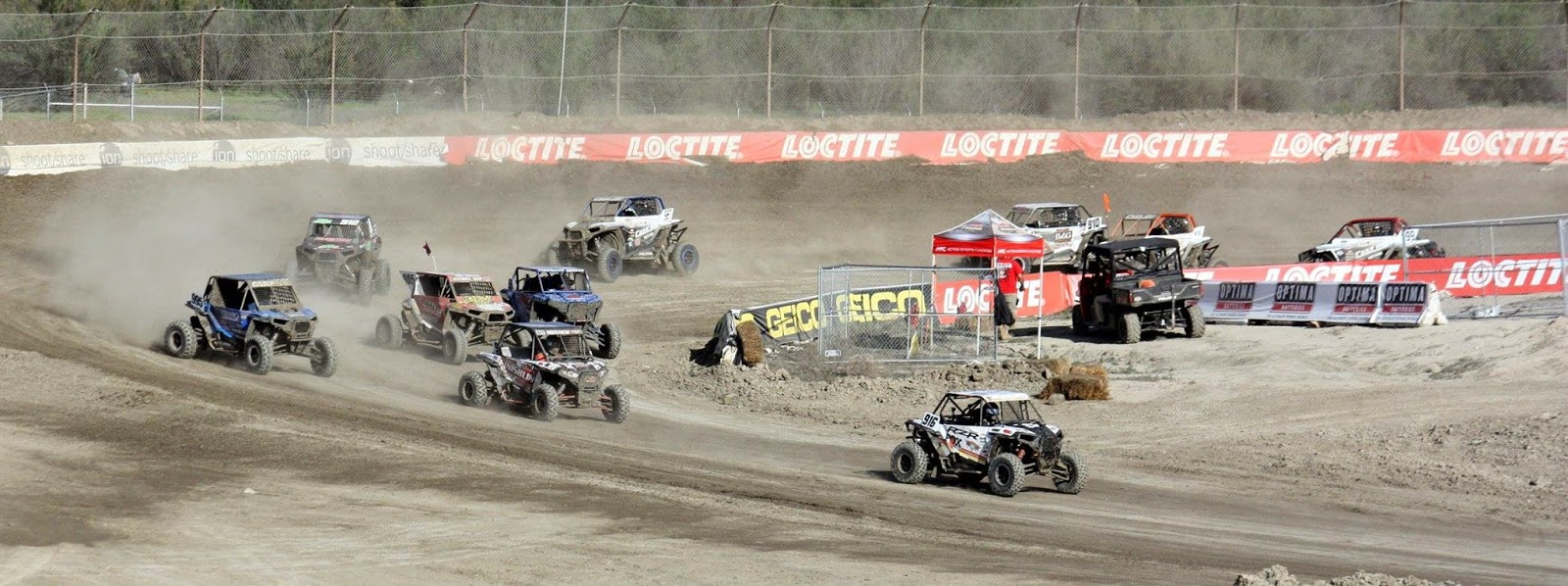Lucas Oil Off-Road Regional Series