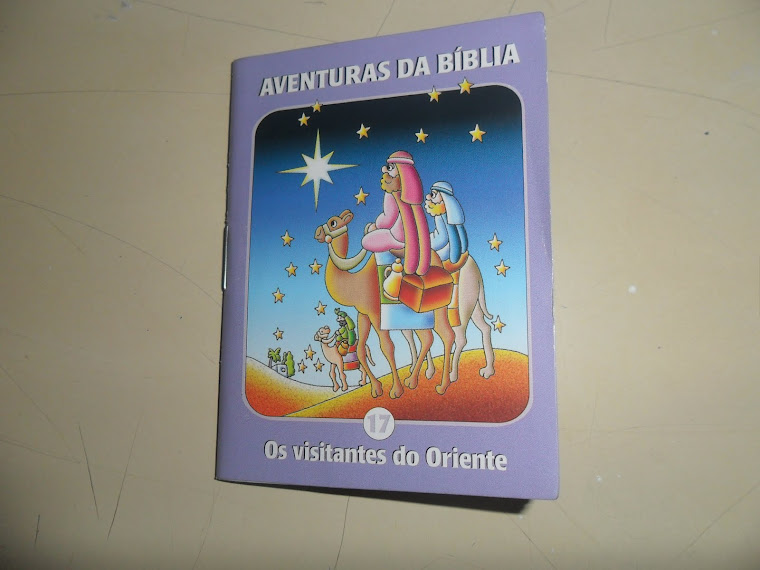 Aventuras da Bíblia