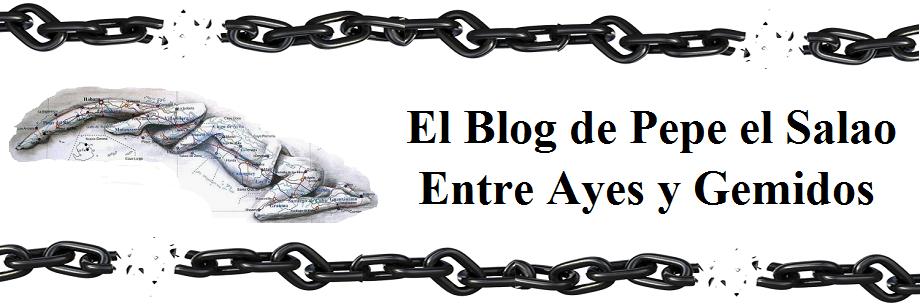 El Blog de Pepe el Salao - Poemas