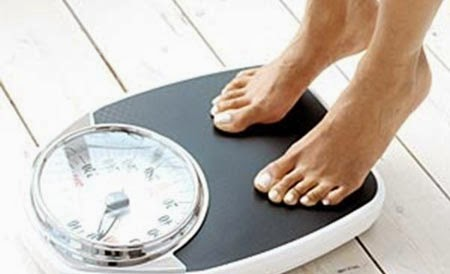 4 Penyebab Bertambahnya Berat Badan