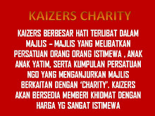 KAIZERS CHARITY