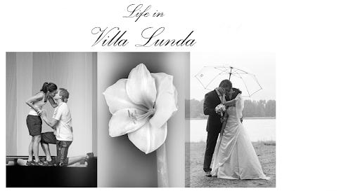 Villa Lunda