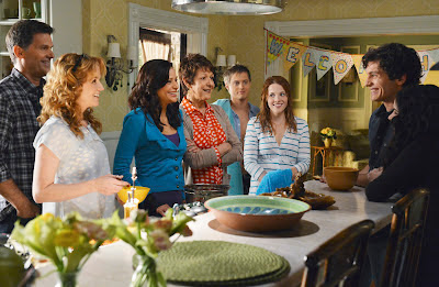 Switched at Birth premiere Monday at 8:00 on ABC Family