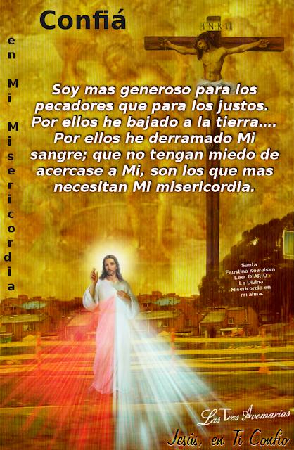 jesus en ti confio ayudame