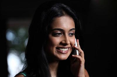 sarah jane dias from khiladi movie latest photos