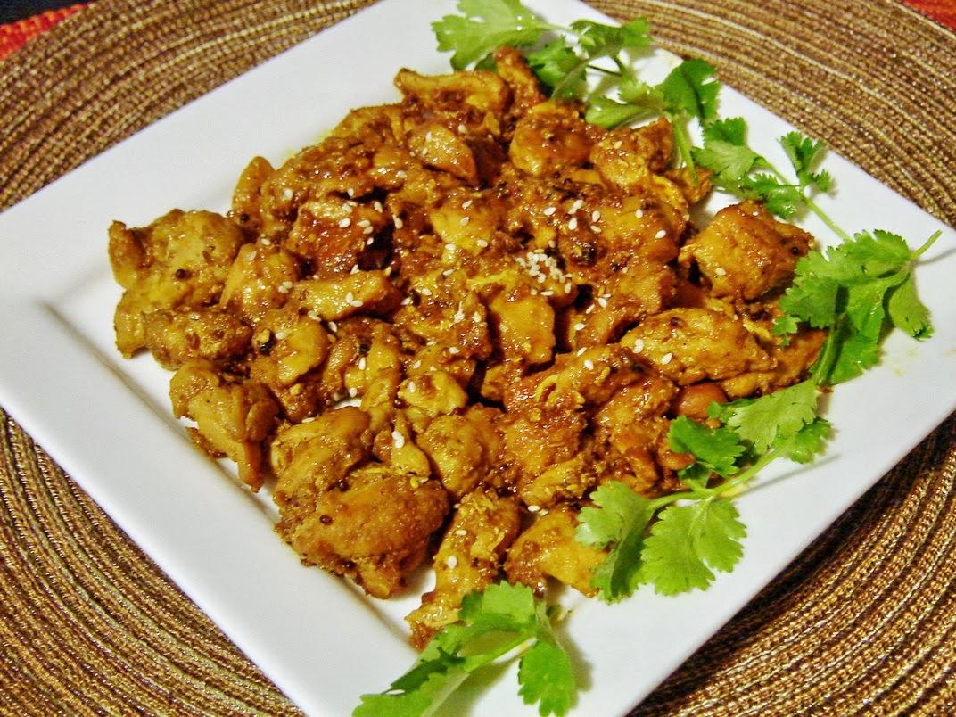 Rummanas kitchen murgir jhal chochori spicy chicken curry murgir jhal chochori spicy chicken curry ccuart Image collections