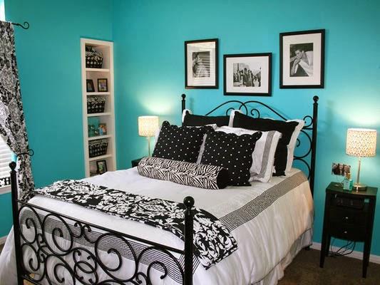 Chambre Chocolat Turquoise. Peinture Chambre Chocolat Turquoise ...
