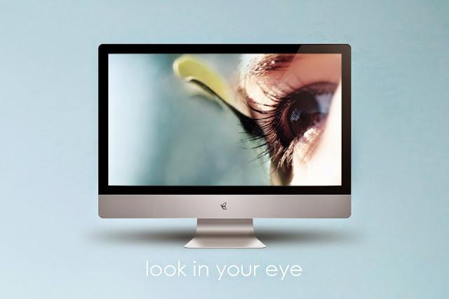 ابحث في عينيك