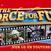 The Force For Fun: 'Wookiee Mistake'