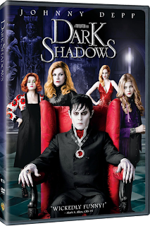 Dark Shadows (Sombras Tenebrosas) 2012 DVDRip XviD Audio Latino [1 LINK]