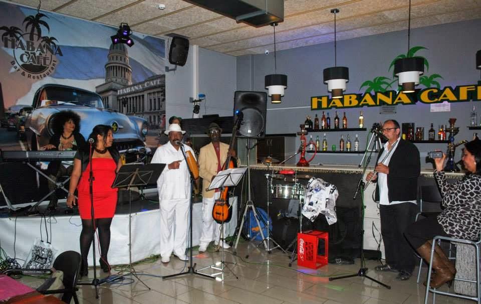Conjunto Havana Latin Soul