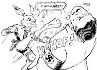 Hitting Hitler!