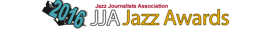 JJA Jazz Awards 2016