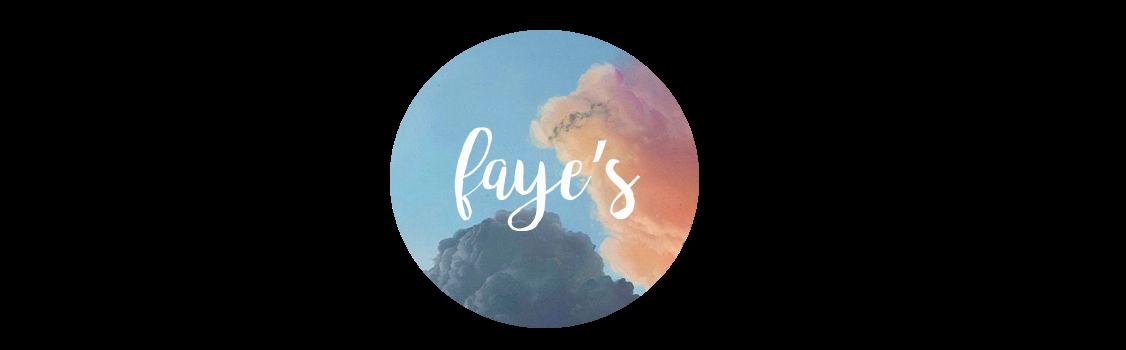 faye's