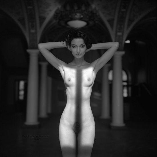 Naya Mamedova modelo russa nua linda pelada sensual sexy