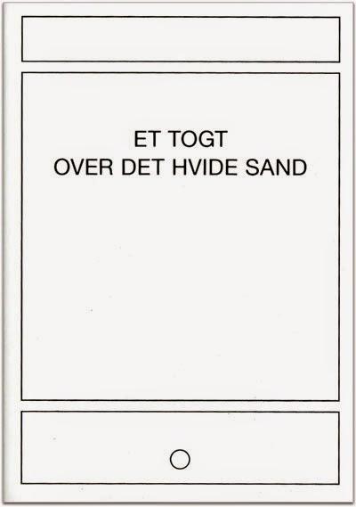 Et togt over det hvide sand