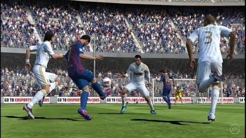 descargar juegos para pc gratis de futbol 2012