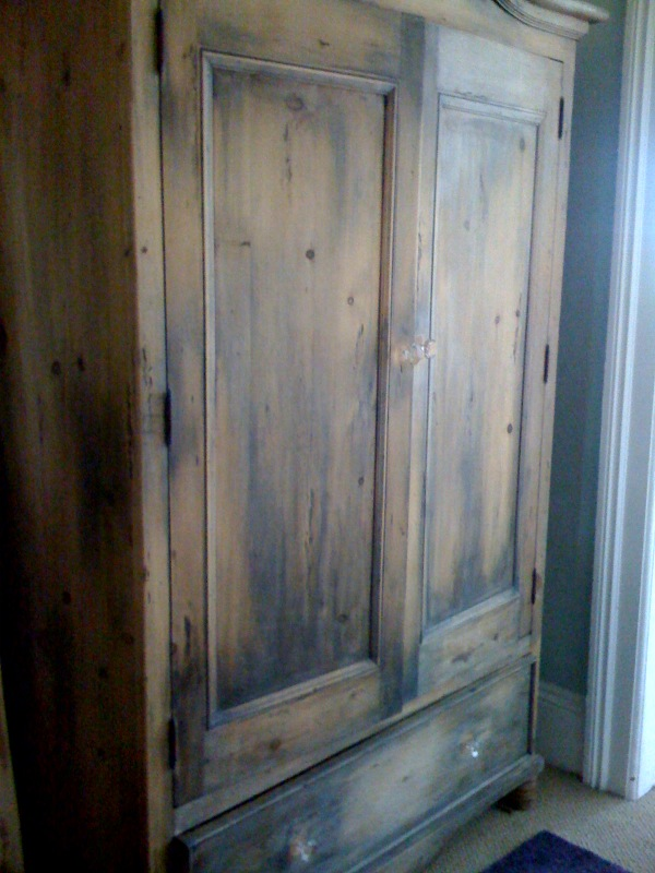 Overall this was a fun project and I completed it over the course of a  couple weeks. Compared to the Restoration Hardware piece, I figure I saved  myself ... - Maliasprojects: Project Armoire