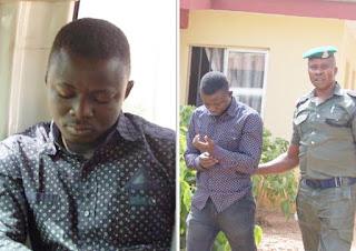 Egbeniyi Oluwafemi