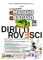festa multiculturale di quartiere a Milano domenica 26 maggio 2013