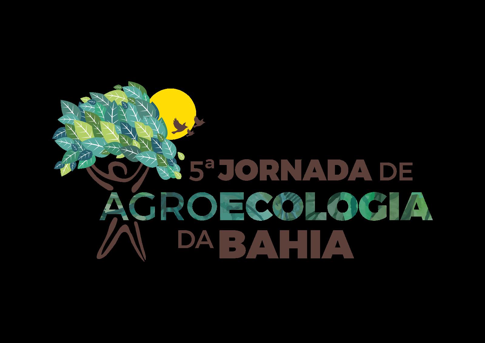 5ª Jornada de Agroecologia da Bahia