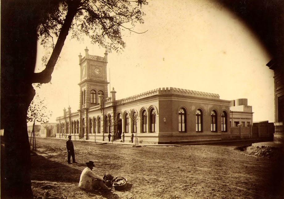 FOTOS HISTORICAS