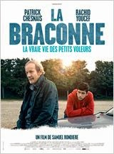 La Braconne 2014 Truefrench|French Film