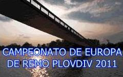 REMO-Europeo de Plovdiv (16-9-2011/18-9-2011)