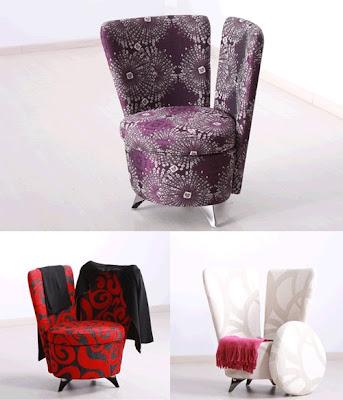 diseño sofá moderno