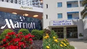 Marriott est le nouveau gestionnaire de l'hôtel Nejma Sousse