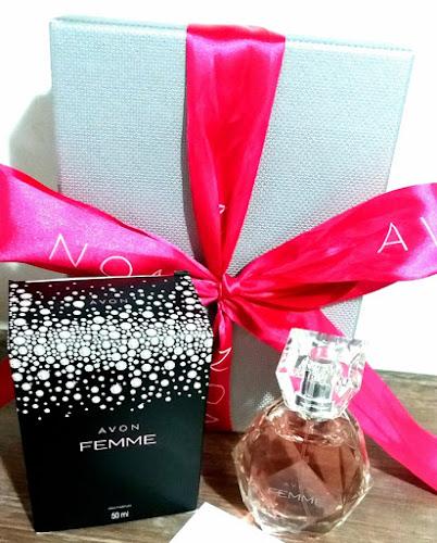 Femme Deo Parfum, a nova fragrância feminina da Avon