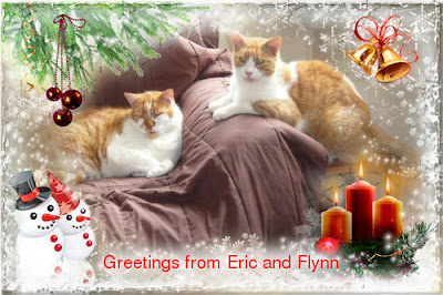 Merry Christmas to all our friends.