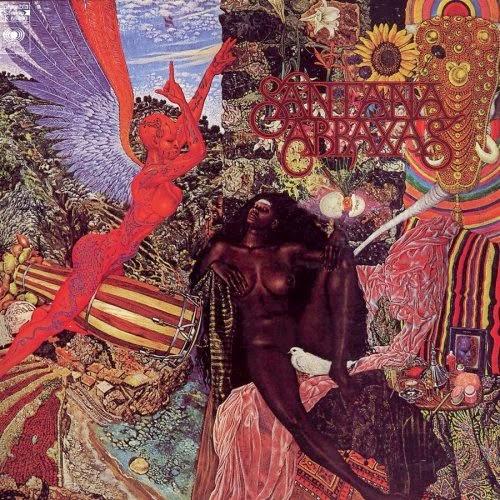 Toa blog abril 2015 o disco tem a verso definitiva de black magic woman de peter green gravada em 1968 pelo fleetwood mac alm de oye como v de tito puente fandeluxe Gallery
