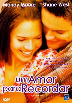Download - Um Amor para Recordar DVDRip AVI Dual Áudio + RMVB Dublado
