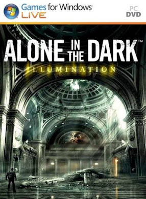 Alone in the Dark Illumination PC Full Español