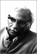 Awadh Kishore Saran