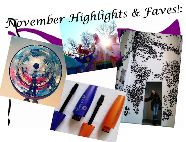 November, Blog, Roundup, The Purple Scarf, Melanie.Ps, Toronto, Ontario, Canada, Events, Lifestyle, Culture, Lifestyle, Happenings